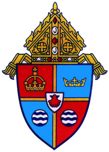 Brooklyn Diocesan Seal - COLOR