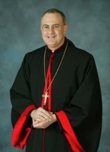 Bishop Gregory John Mansour