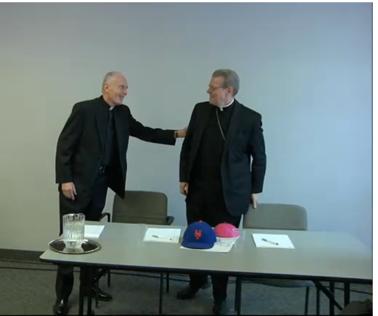 Albany bishops