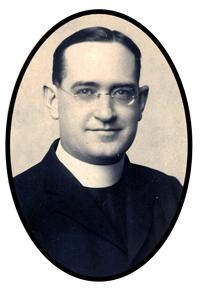 Msgr Bernard John Quinn