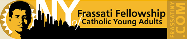 Frassati Fellowship Retreat