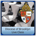 Diocese of Brooklyn Evan courses