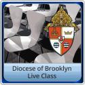 Diocese of Brooklyn Evan courses
