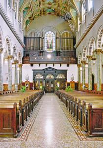 St. Joseph's Co-Cathedral Brooklyn NY