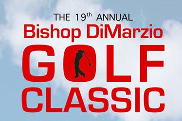 Bishop DiMarzio Golf Classic