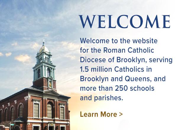 Homepage - Diocese of Brooklyn
