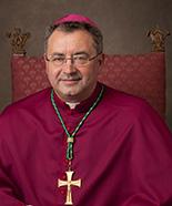 Bishop Canon Witold Mroziewski