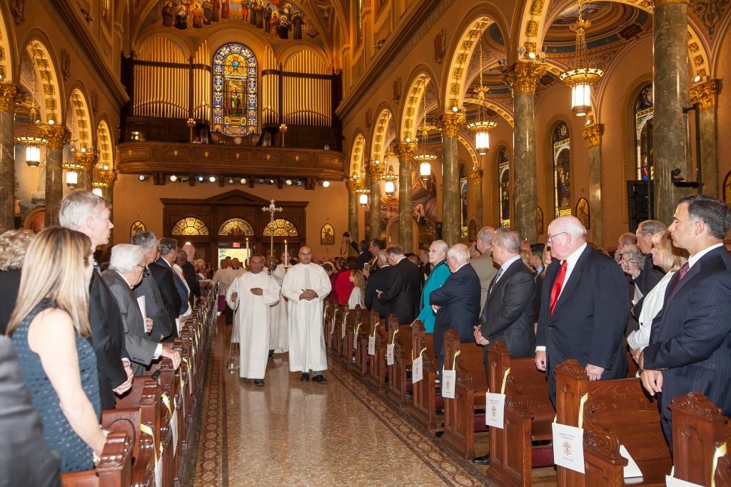Pontifical Honors, 110115 R Galatioto - 008