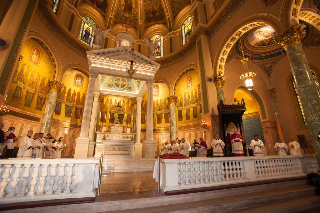 Pontifical Honors, 110115 R Galatioto - 011