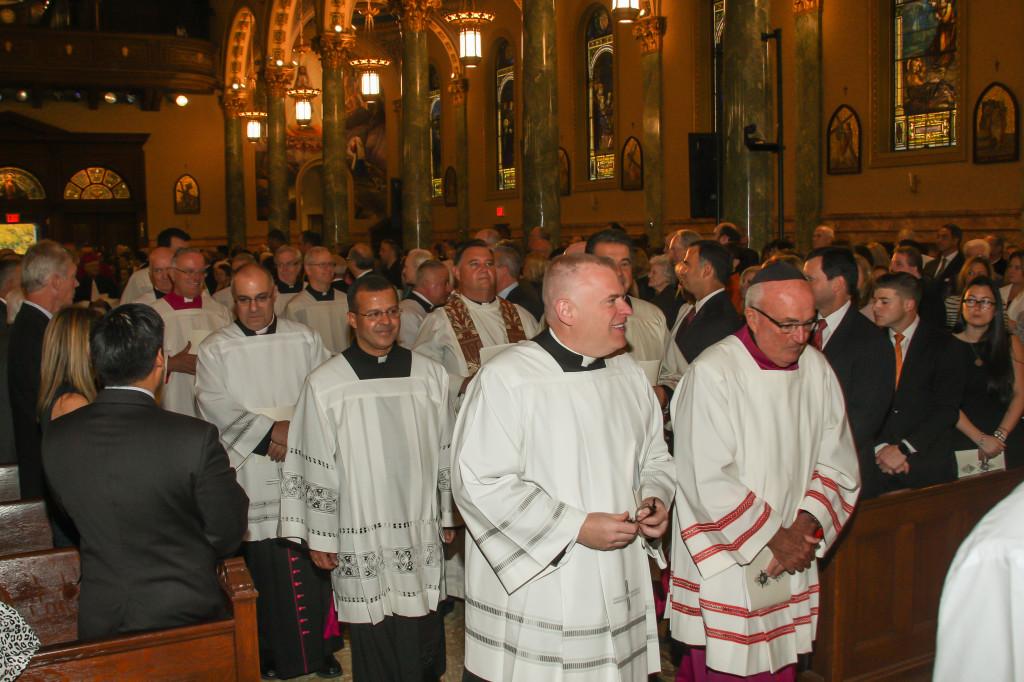Pontifical Honors, 110115 R Galatioto - 050