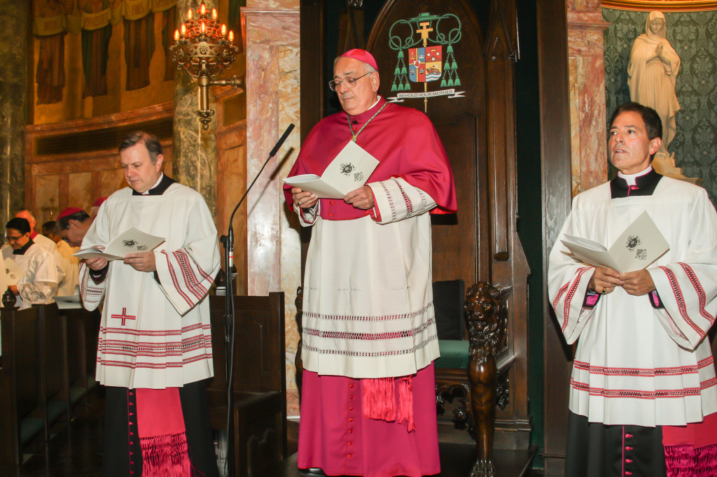 Pontifical Honors, 110115 R Galatioto - 067