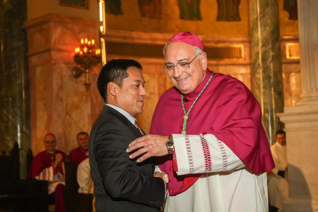 Pontifical Honors, 110115 R Galatioto - 086
