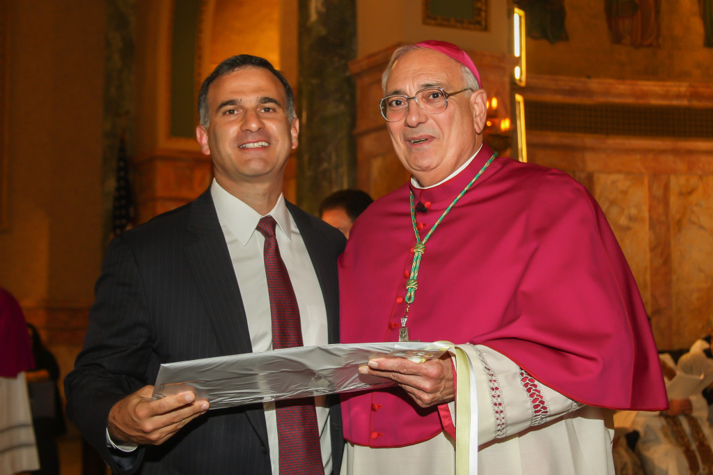 Pontifical Honors, 110115 R Galatioto - 091