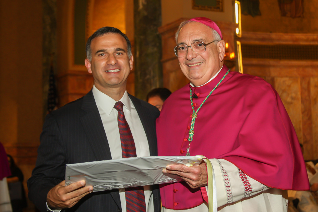 Pontifical Honors, 110115 R Galatioto - 092