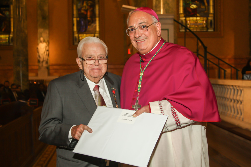 Pontifical Honors, 110115 R Galatioto - 097