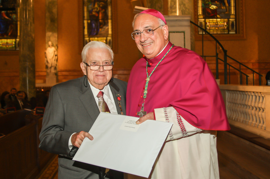 Pontifical Honors, 110115 R Galatioto - 098