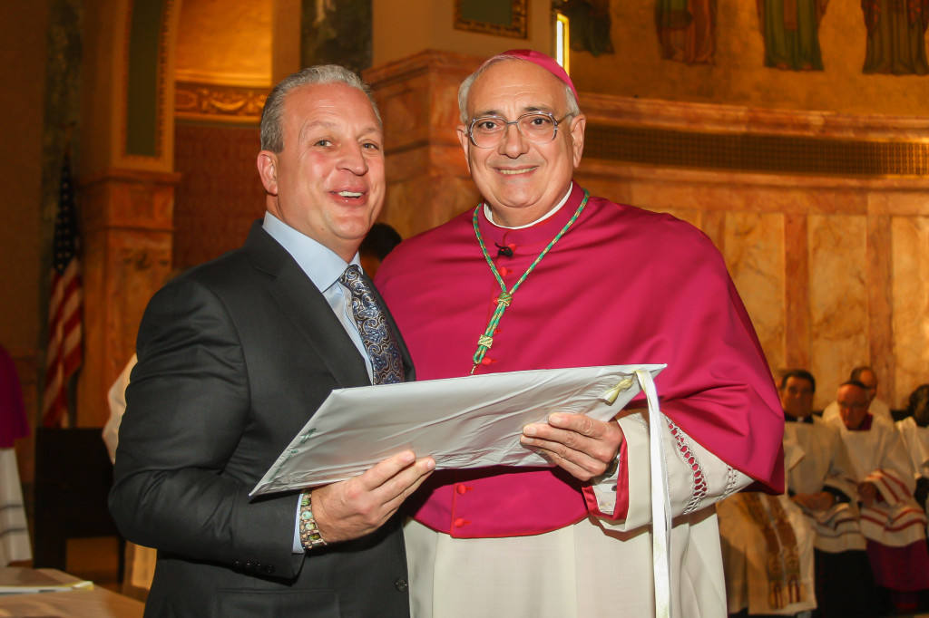 Pontifical Honors, 110115 R Galatioto - 099