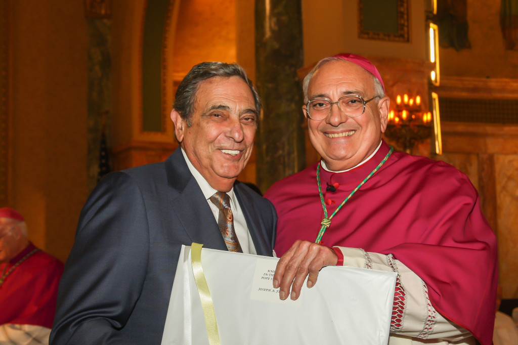Pontifical Honors, 110115 R Galatioto - 110