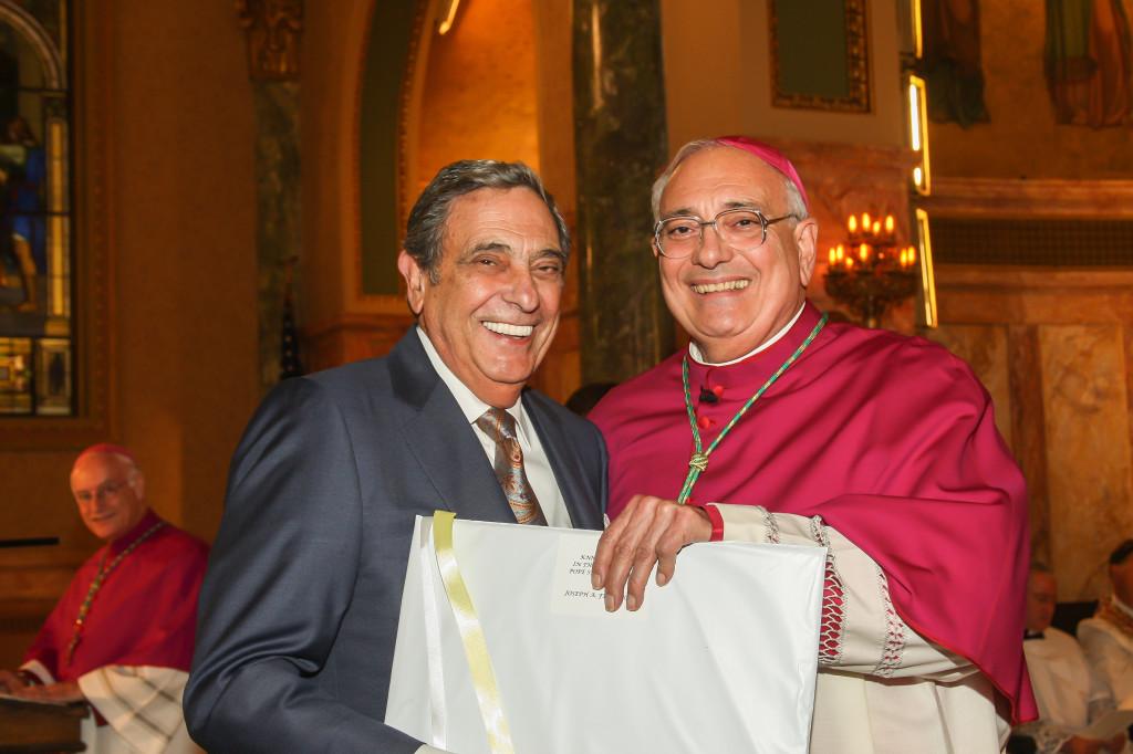Pontifical Honors, 110115 R Galatioto - 111