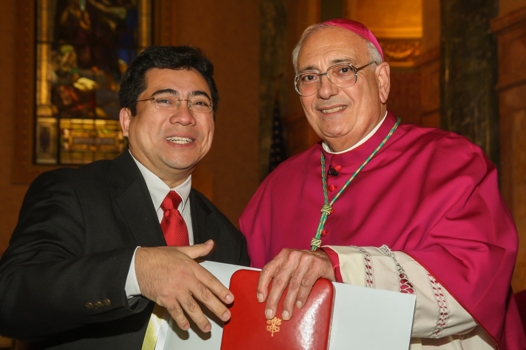 Pontifical Honors, 110115 R Galatioto - 157