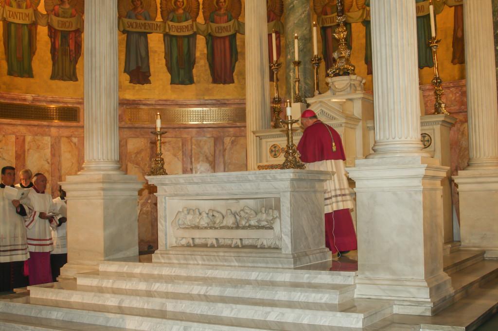 Pontifical Honors, 110115 R Galatioto - 176