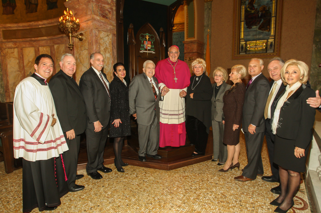 Pontifical Honors, 110115 R Galatioto - 205