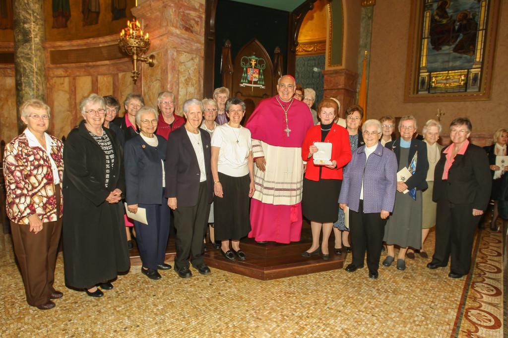Pontifical Honors, 110115 R Galatioto - 211