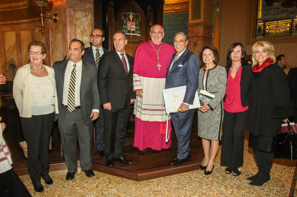 Pontifical Honors, 110115 R Galatioto - 219