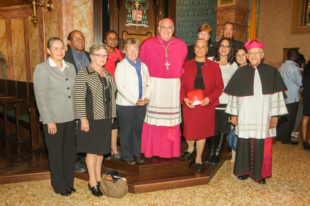 Pontifical Honors, 110115 R Galatioto - 234