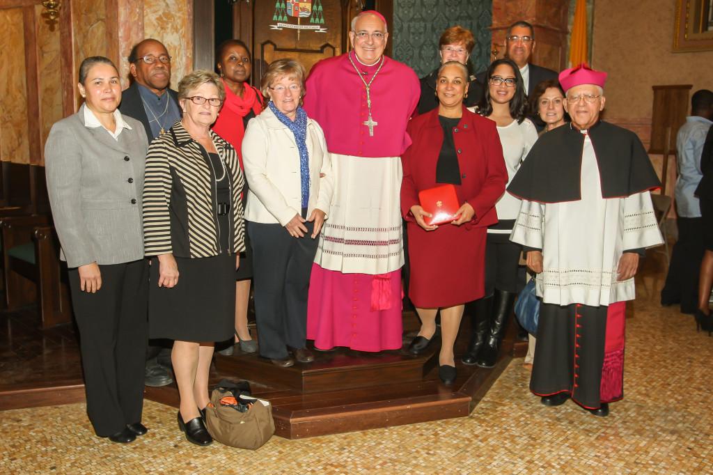 Pontifical Honors, 110115 R Galatioto - 235