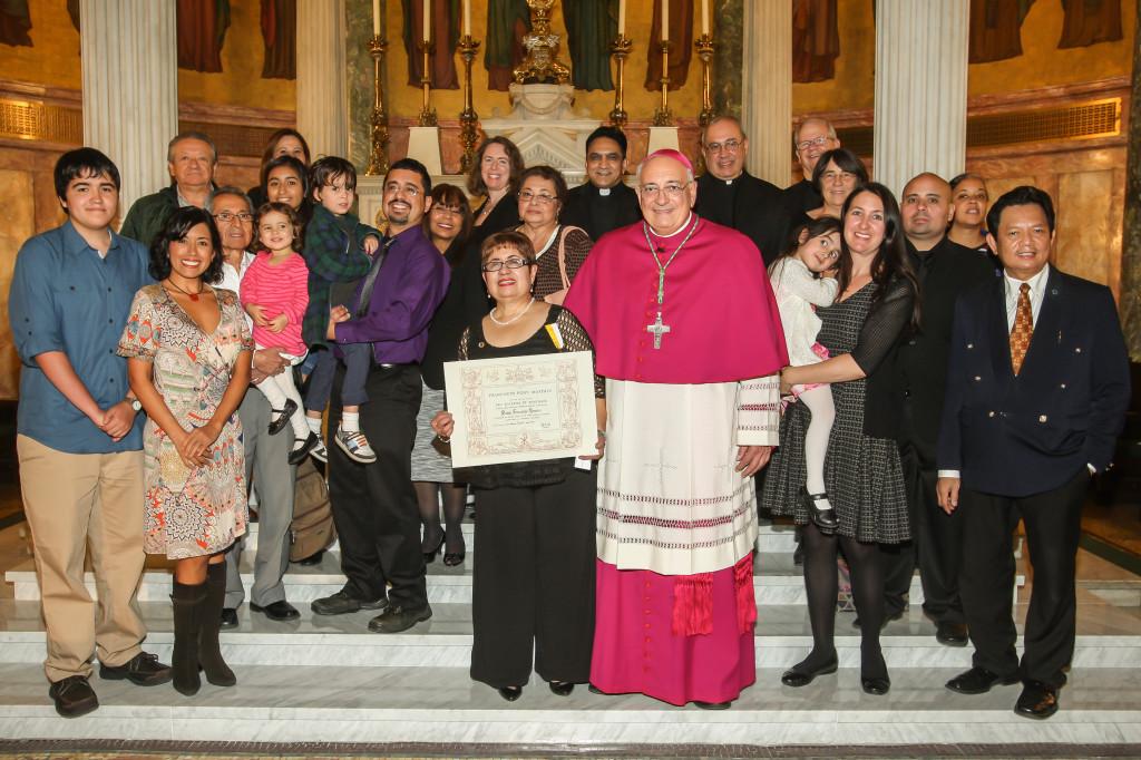 Pontifical Honors, 110115 R Galatioto - 242