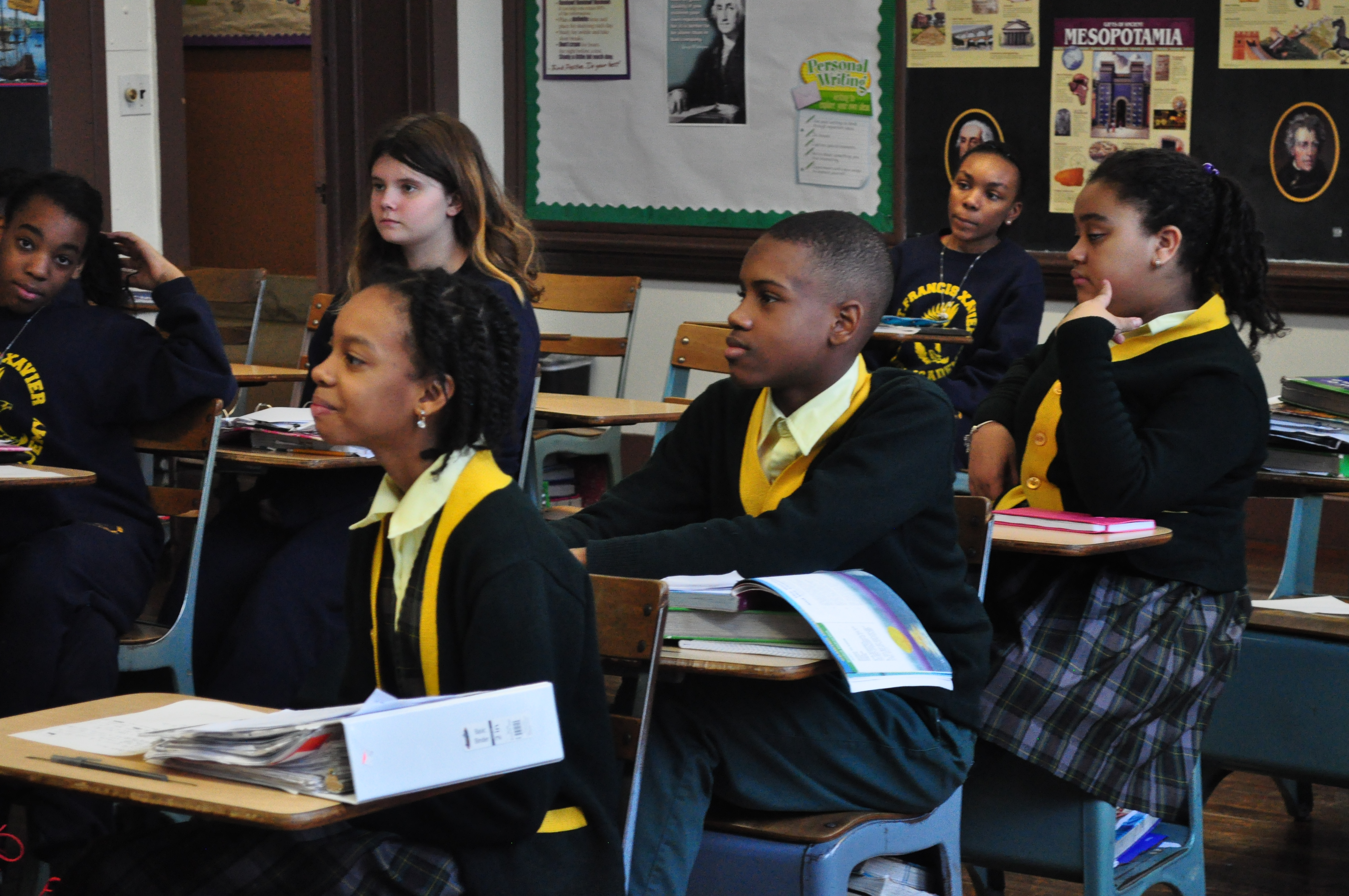 Catholic Elementary Academies And Schools In Brooklyn Diocese Of