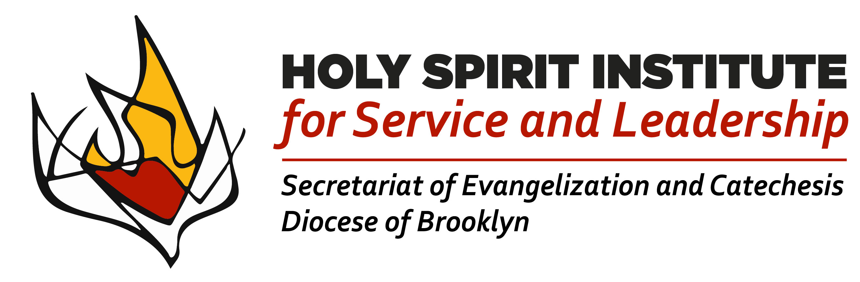 Holy Spirit Institute for Service and Leadership - Diocese