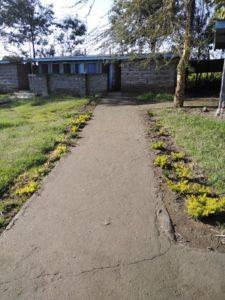 Walkway Kenya