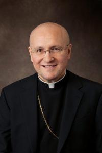 Bishop Massa